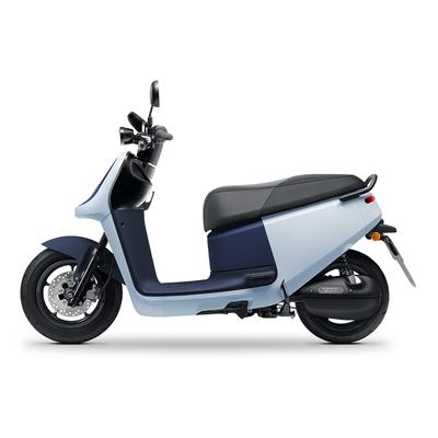 Gogoro VIVA  XL BELT - 北歐藍(GSP6DT)
