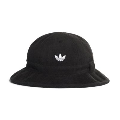 adidas 漁夫帽 Samstag Bucket Hat 男女款