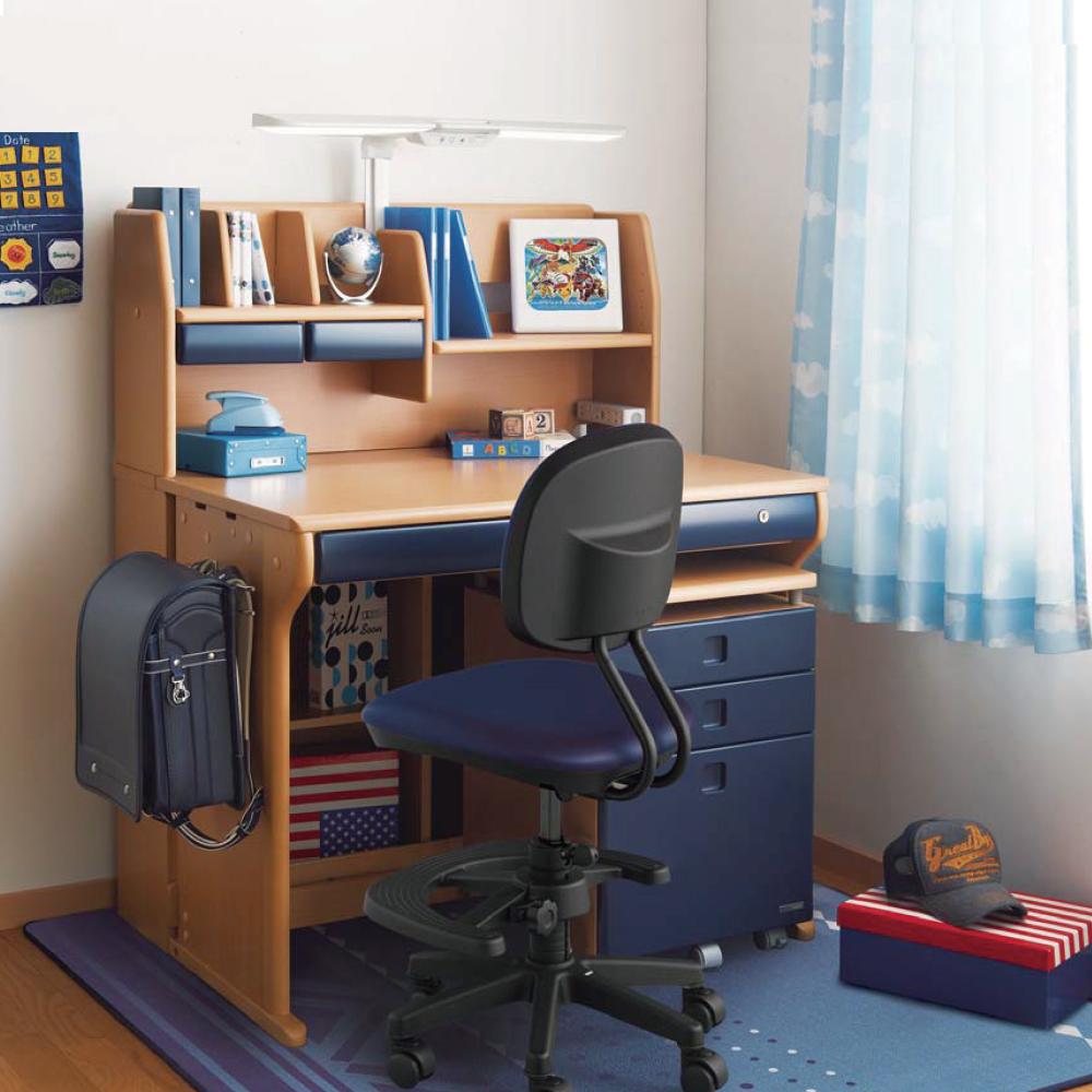 KOIZUMI-CD COMPACT兒童成長書桌組CDR-393