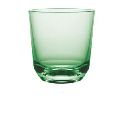 Snow Peak TW-274CG 矽膠威士忌杯 淺綠