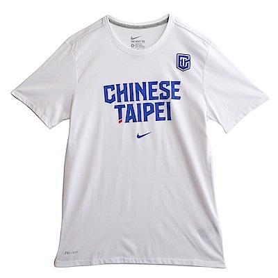 Nike 耐吉 CHINESE TP-短袖上衣-男