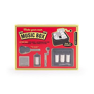 賽先生科學 手作DIY音樂盒