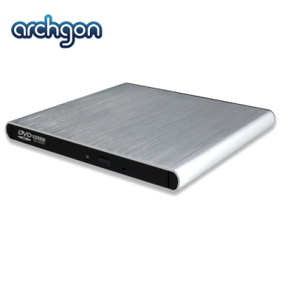 archgon 8X MD-8107-U2-mini 迷你超薄外接DVD燒錄機