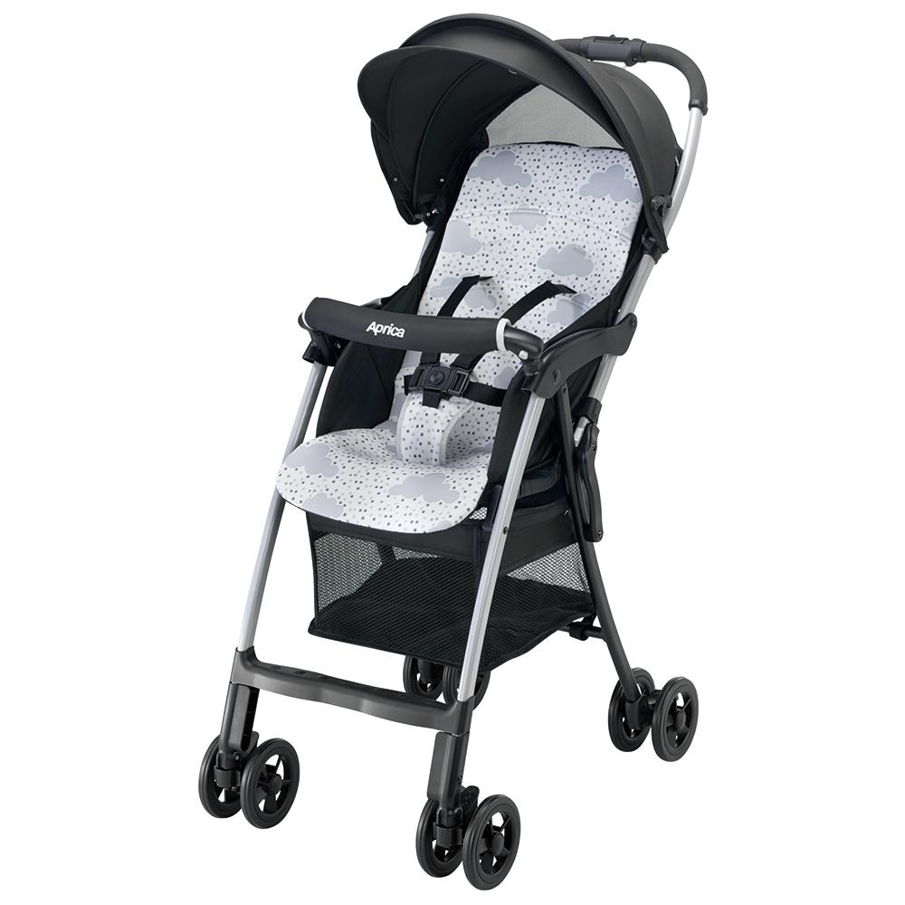 【Aprica】 挑高型嬰幼兒手推車 Magical Air S (3款可選)