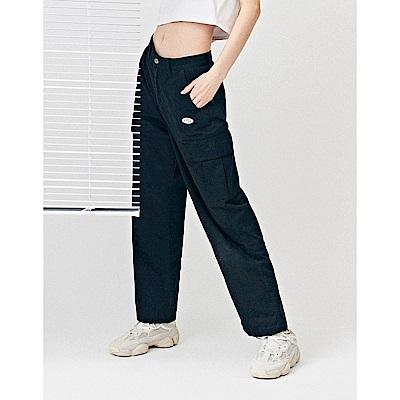 NAVY-多袋機能工作長褲(兩色)-女【TNC011】