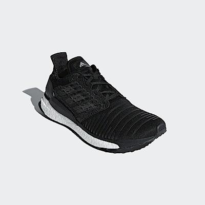 adidas SOLARBOOST 跑鞋 男 CQ3171