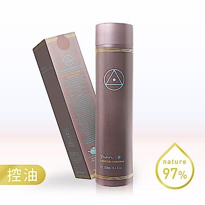 shan善 忍冬萃頭皮調理洗髮菁250ml