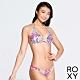 【ROXY】INTO THE SUN 波波UP比基尼 白色 product thumbnail 1