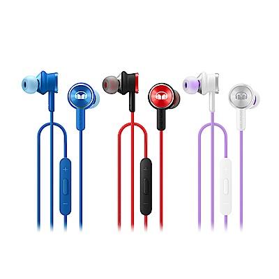 榮耀honor x 魔聲MONSTER 第二代 原廠入耳式耳機 (台灣公司貨)