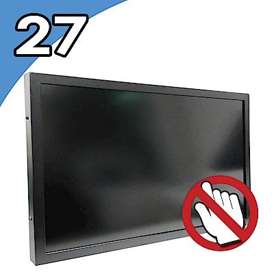Nextech M系列 27吋 工控螢幕-無觸控