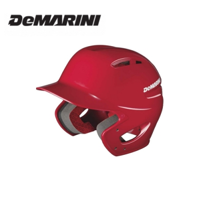 Demarin PARADOX PROTEGE 打擊頭盔 紅  WTD5404SCLX