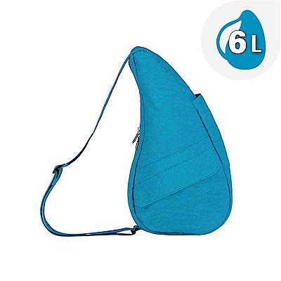Healthy Back Bag 水滴單肩側背包-S 蔚藍