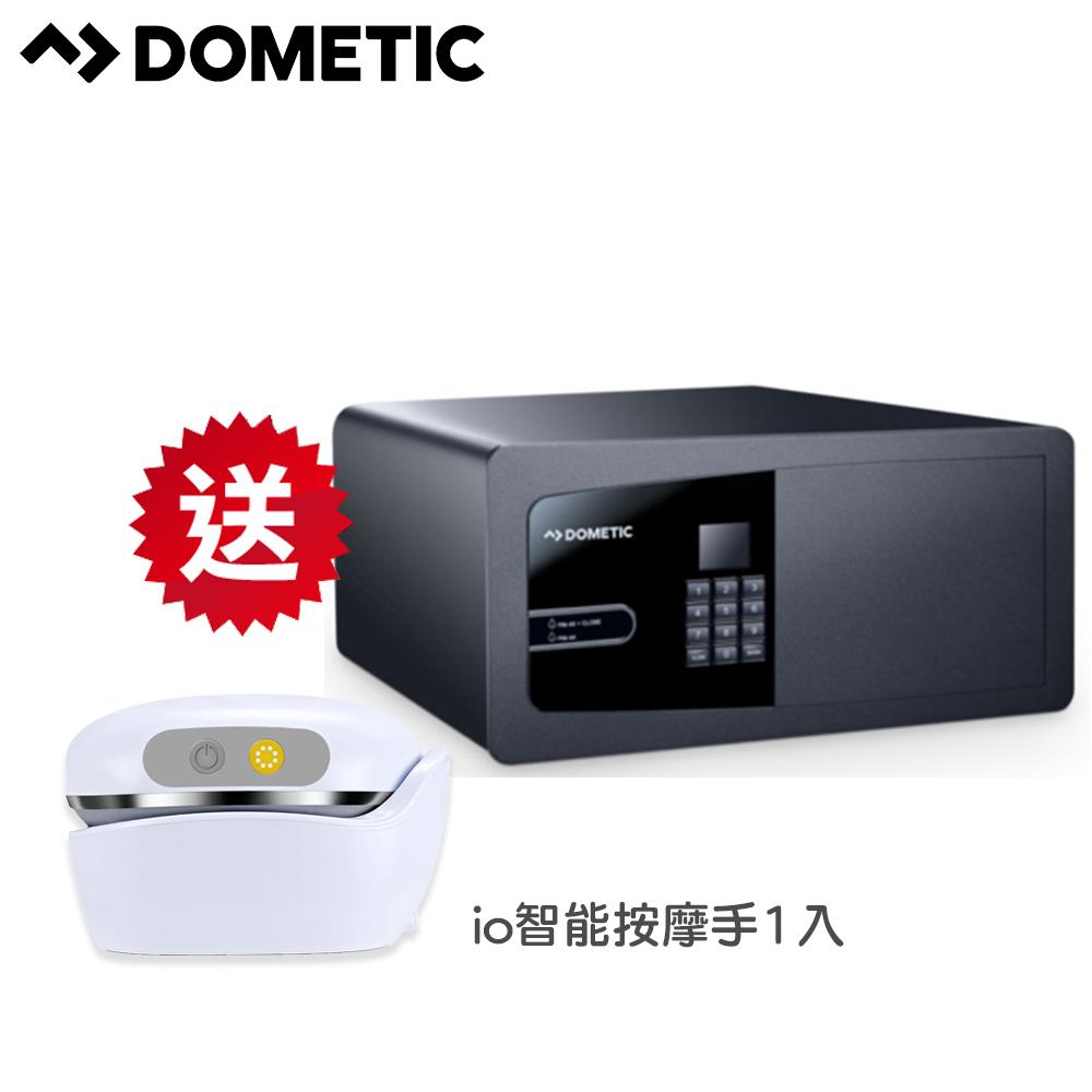Dometic 專業級保險箱 MD407(黑色)