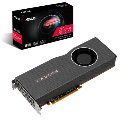 華碩 ASUS AMD Radeon RX 5700 XT 8G 顯示卡