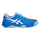 ASICS GEL-CHALLENGER 11 女網球鞋 E753Y-400