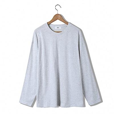 BuyGlasses 日韓寬鬆版型長袖上衣