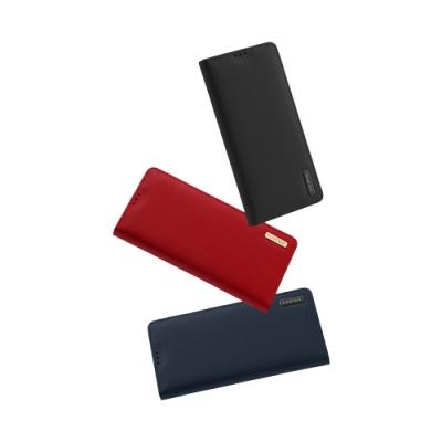 DUX DUCIS SAMSUNG Galaxy Note 20 Ultra WISH 真皮皮套