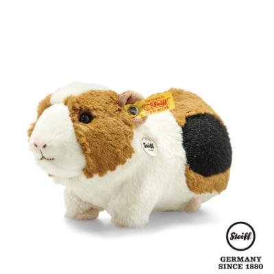 STEIFF德國金耳釦泰迪熊  天竺鼠Dalle Guinea Pig (動物王國)