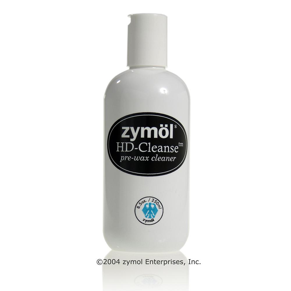 zymol HD-Cleanse 漆面深層清潔乳