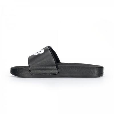 New Balance 涼拖鞋 休閒 韓版 輕量 運動 黑 男女鞋 SD1101HBKM