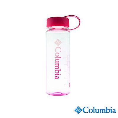 Columbia 哥倫比亞  中性 水壺450ML-粉紅 ULU02980PK