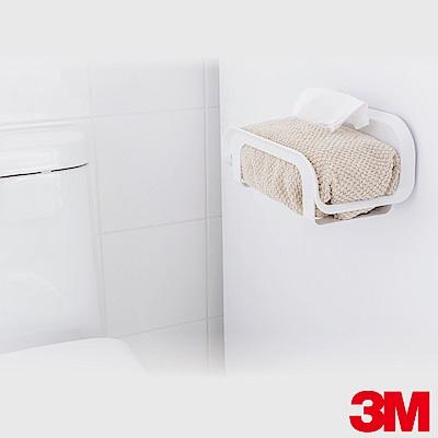 3M 浴室收納系列-抽取衛生紙收納架