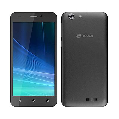K-Touch L5 4G LTE 5吋智慧型手機-黑