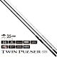【SHIMANO】TWIN PULSER SZ2 1.2號 485/520 磯釣竿 product thumbnail 2