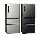Panasonic國際牌 610L 1級變頻3門電冰箱 NR-C610HV 台松