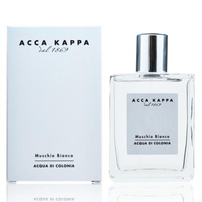 Acca Kappa 白麝香古龍水 50ml