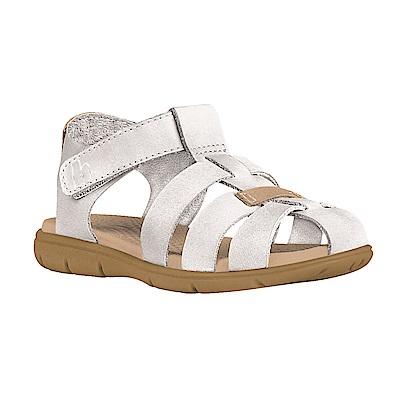 巴西BiBi童鞋_涼鞋款-白色1043023