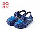 ZAXY GUMMY BEAR BABY系列娃娃鞋(寶寶款)-靛藍