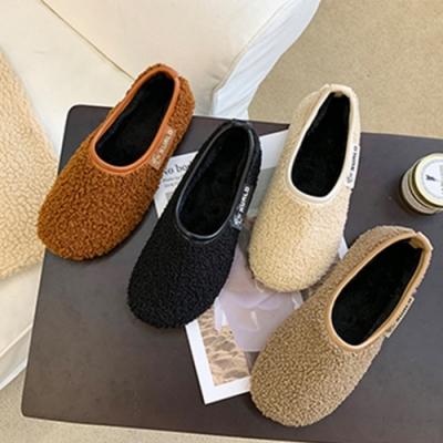KEITH-WILL時尚鞋館 獨賣款毛毛鞋