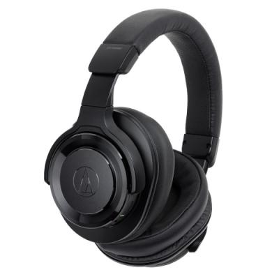 鐵三角 ATH-WS990BT 黑色 無線藍牙 耳罩式耳機