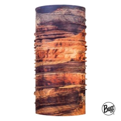 【西班牙BUFF】Coolnet抗UV頭巾 XL-卡瓦魚褐