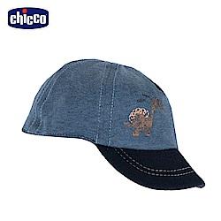 chicco-小恐龍-棒球帽