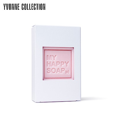 My Happy Soap 法國手工香皂- 玫瑰 ROSE