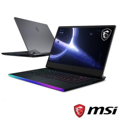 MSI微星 GE66 11UG-241TW 15.6吋電競筆電(i7-11800H/16G/RTX3070-8G/2TB SSD/WIN10/240Hz)
