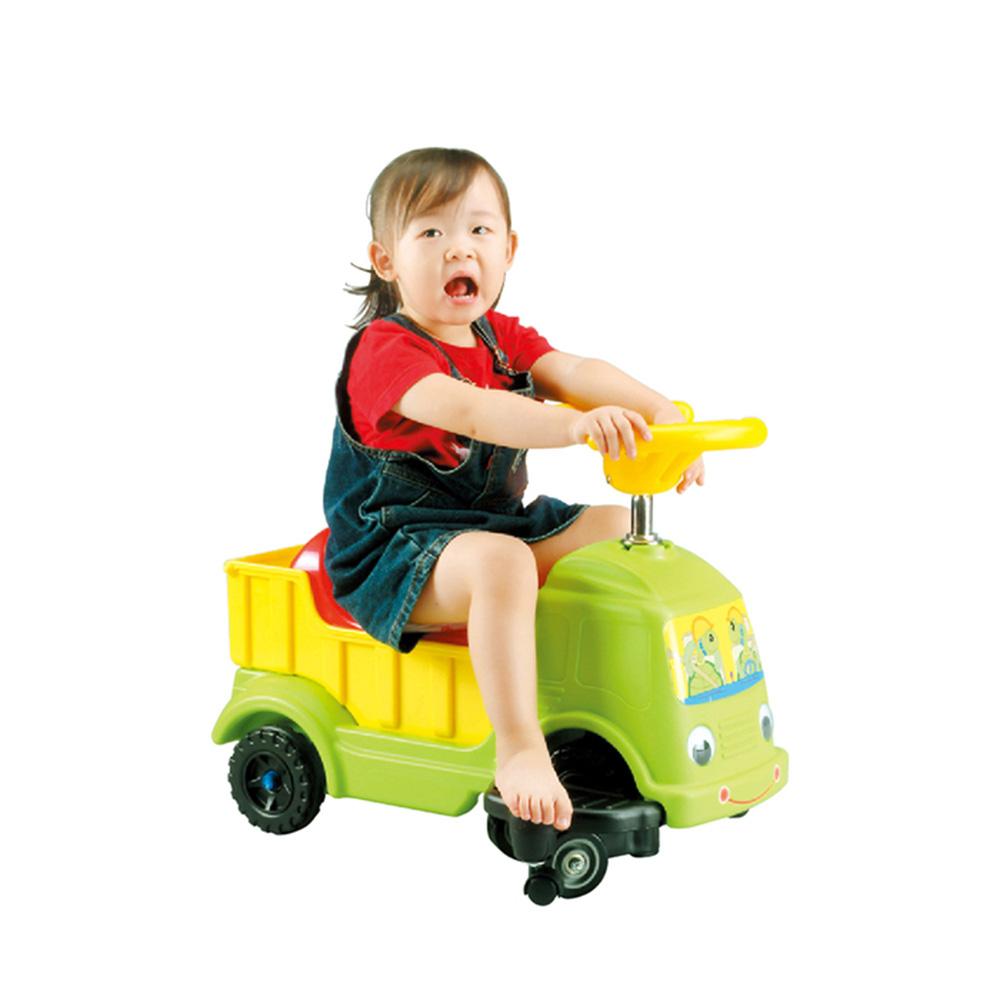 親親 卡車扭扭車(CA-05)