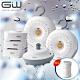 GW水玻璃 甜甜樂分離式除濕機綜合組 含還原座 加贈旋風360 product thumbnail 1