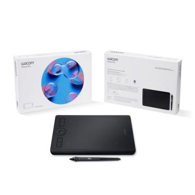 Wacom Intuos Pro Small專業繪圖板PTH-460 K0-C
