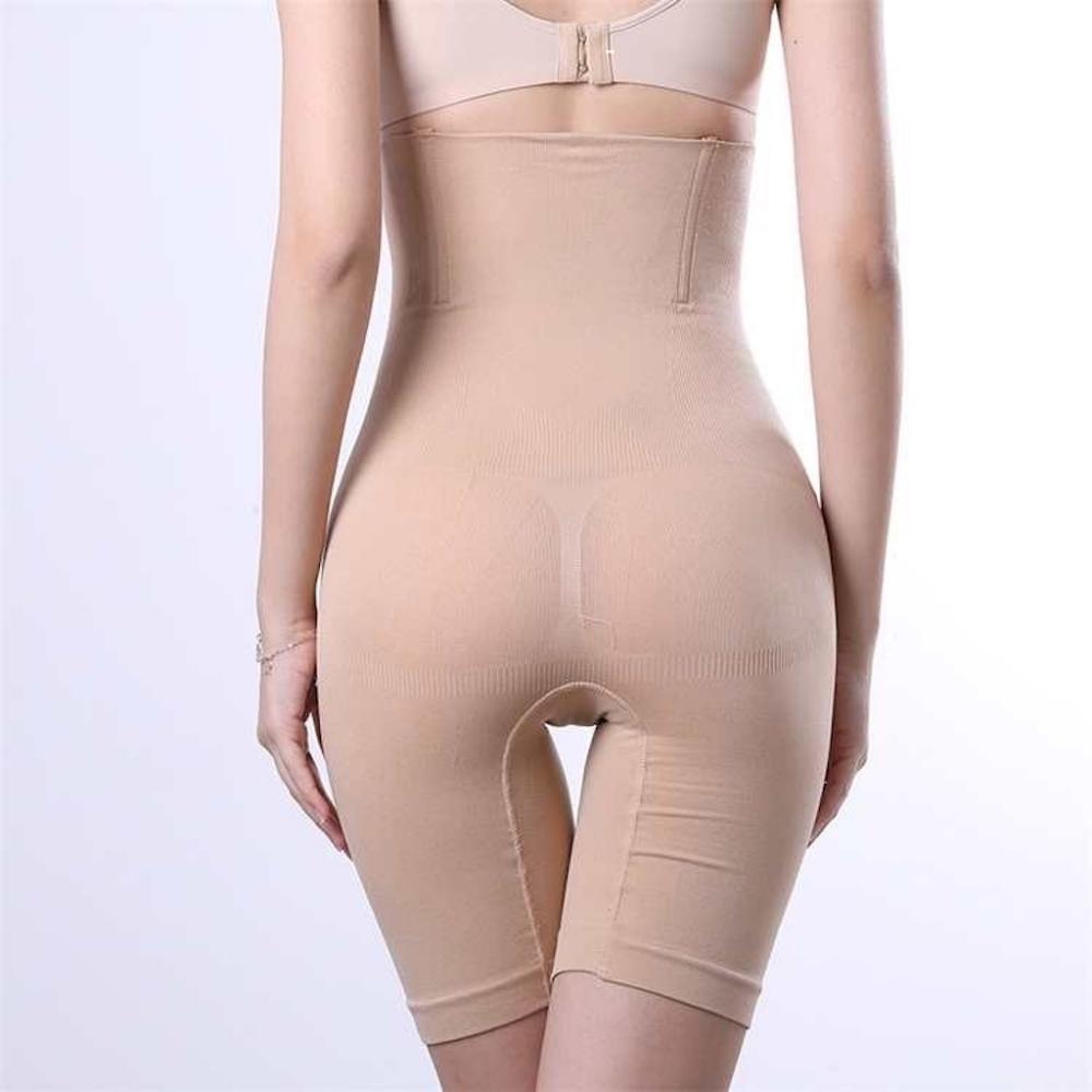 APRIL MINT Los Angeles HARPER神奇高腰魚骨翹臀機能褲 product image 1