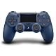 PS4 原廠無線控制器 午夜藍 (CUH-ZCT2 系列) product thumbnail 1