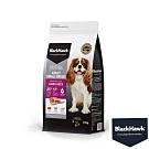 BlackHawk黑鷹 小型犬優選羊肉 米 1.5KG  鴯苗油 澳洲食材 狗飼料 優穀飼料 低敏