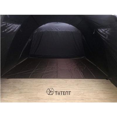TiiTENT SunRise 內掛帳地布 TSR-FP (適用SunRise棉感日出隧道帳)