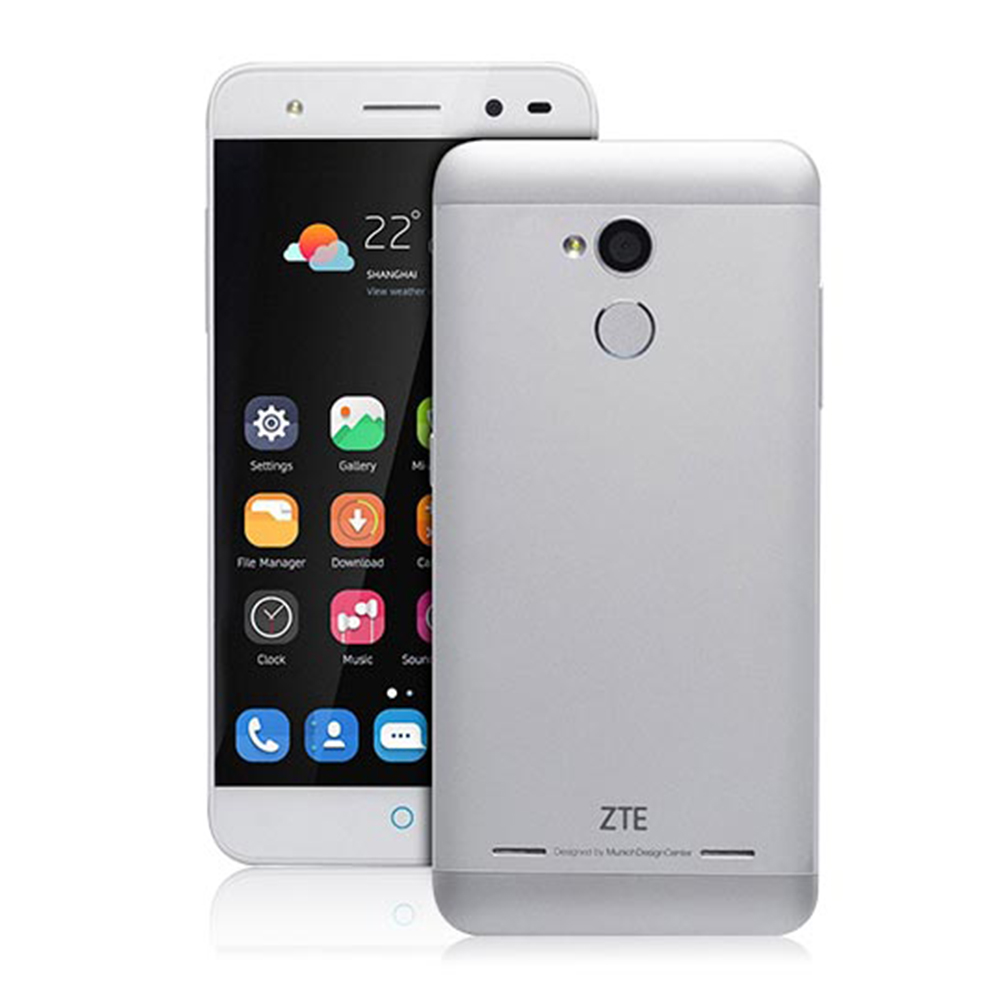 ZTE 中興 Blade V7 Lite 四核心5吋智慧手機