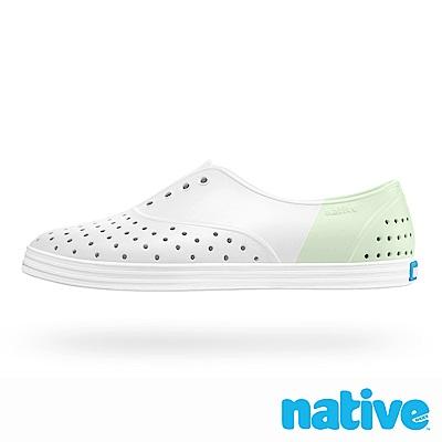 native JERICHO BLOCK 女鞋-寧靜海洋