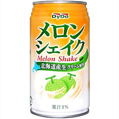 DYDO 果漾奶昔飲料-哈密瓜風味(350ml)
