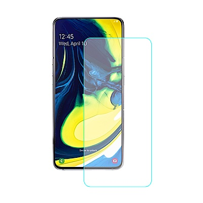 【SHOWHAN】SUGAR Y8 Max Pro 鋼化玻璃0.3mm疏水疏油抗指紋保護貼