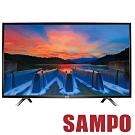 SAMPO聲寶 43吋 超質美LED液晶顯示器 EM-43BK20D